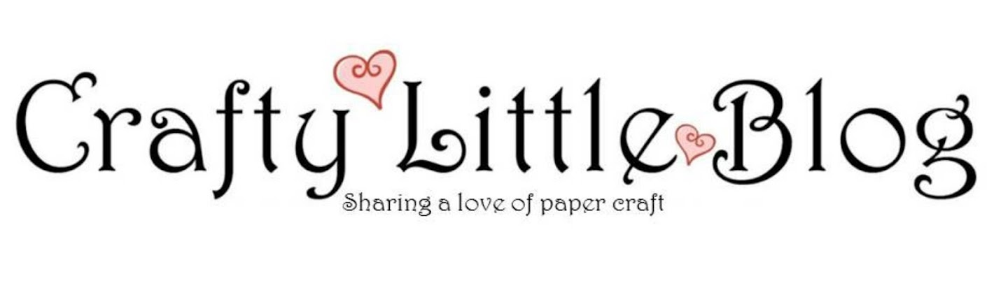 Crafty Little Blog