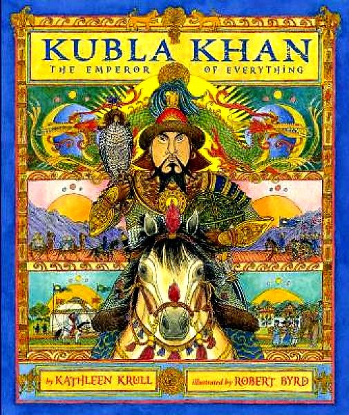 kubla kahn 30 'kubla khan': the waking dream _____ sympathy in his readers through what is familiar and personal to all.