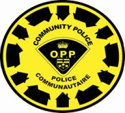 image Community Policing Logo