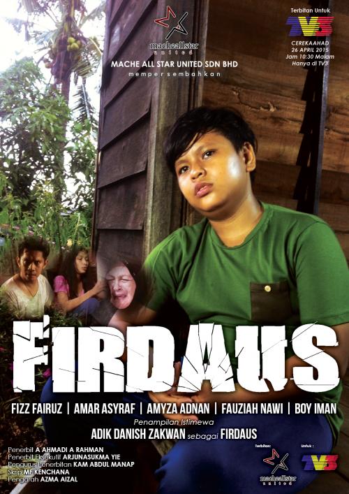 Firdaus Episod 1