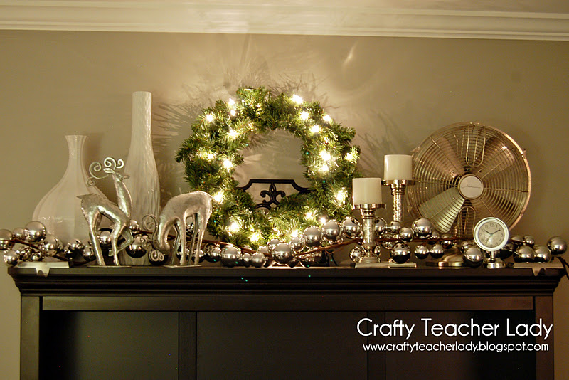 Crafty Teacher Lady: December 2011
