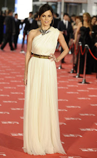 elena anaya-premios  goya 2012