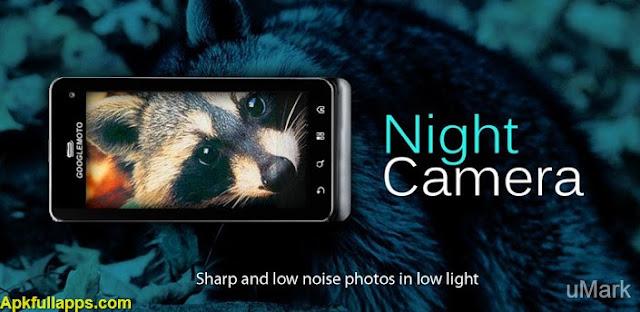 Night Camera+ v2.16