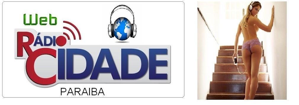 Radio Cidade Paraiba  FM