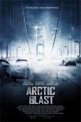 Artic Blast Legendado 2010