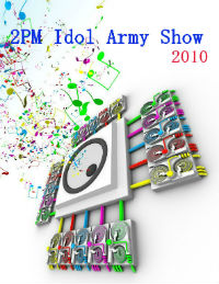 2PM Idol Army Show