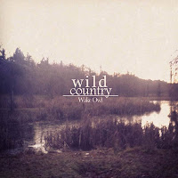 Wake Owl - 'Wild Country' CD Ep Review (Vagrant Records)