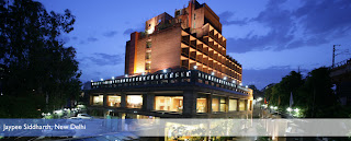 Famous Hotels in India