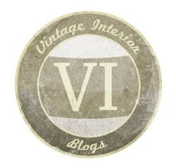 Medlem af Vintage Interior Blogs