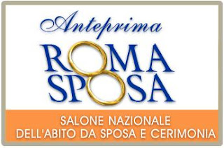 fiera sposi wedding roma sposa