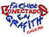 FÃ CLUBE CONECTADOS EM GRAFITH CAICÓ-RN