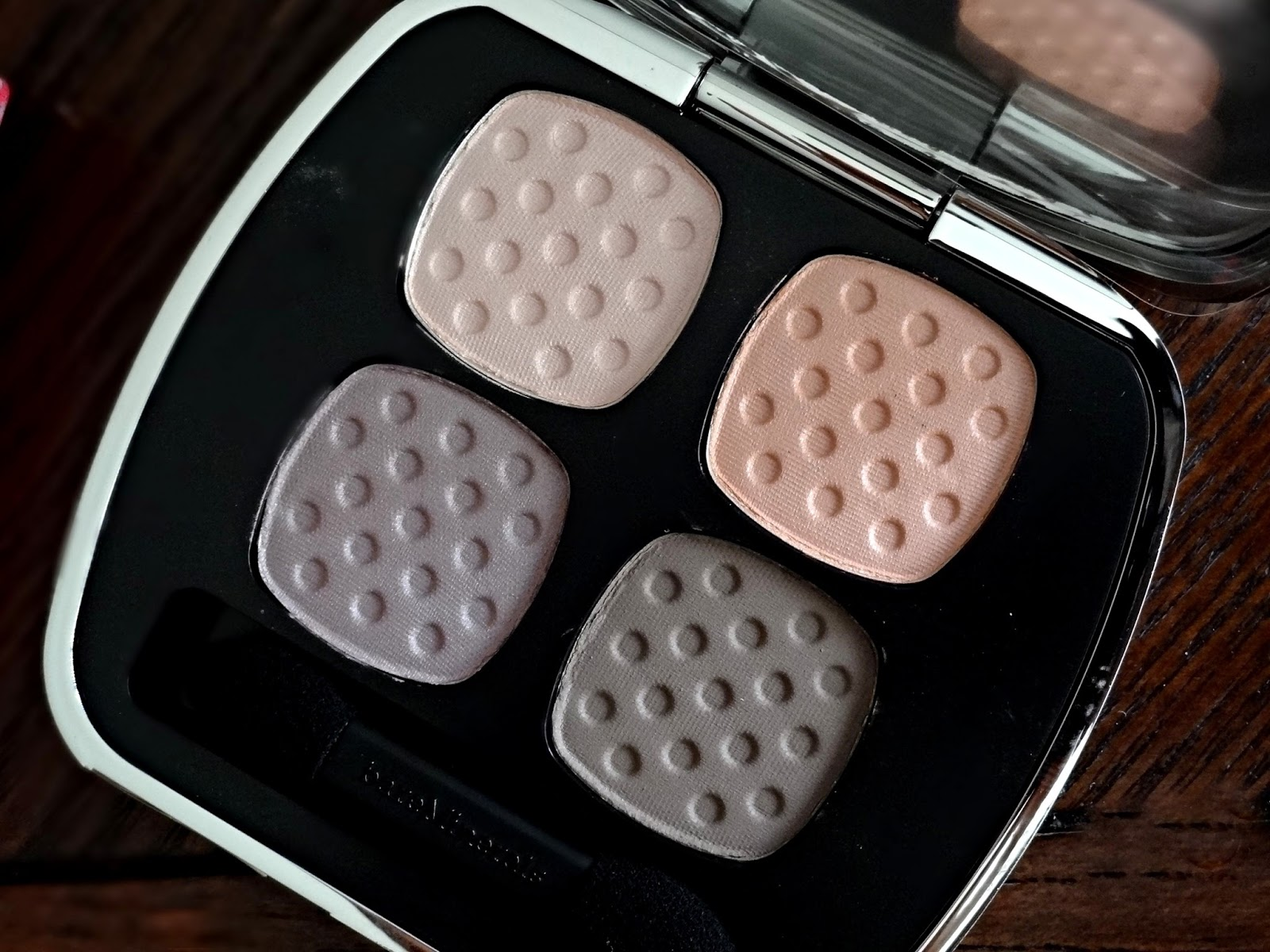 bareMinerals Modern Pop Spring 2015 Collection | Review, Photos & Swatches
