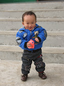 Click on Micah's picture to see our trips to China.