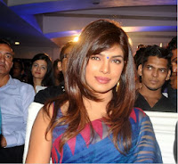 Priyanka Chopra at the music launch of Lucky Kabootar-3
