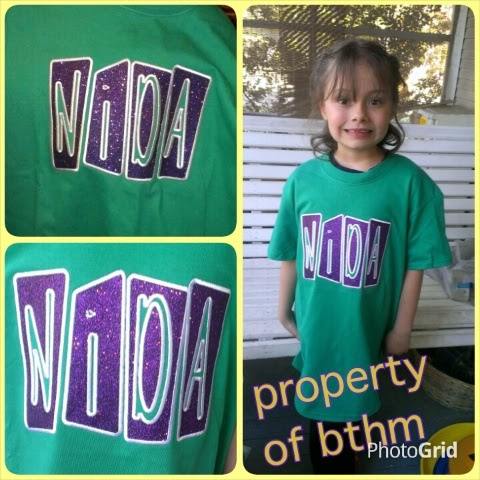 nida kids shirt sparkle twill