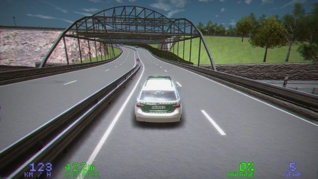 Driving Simulator 2012 PC Full TiNYiSO Descargar DVD5