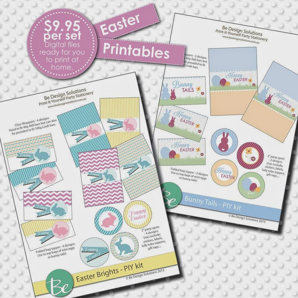 Need some gorgeous printables for your Easter celebrations ? Check out ...