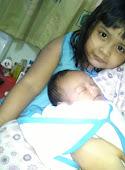 NUR ADRYANA ALYA & MOHAMAD ADAM RAYYAN