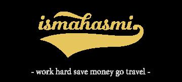 Work Hard Save Money Go Travel