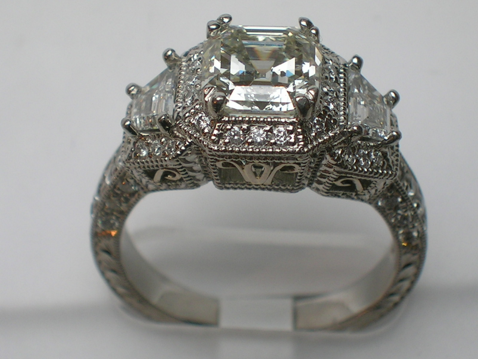 the shopper guide for old fashioned wedding rings ring With old wedding rings