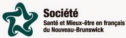 Société Santé et Mieux-être en français du Nouveau-Brunswick