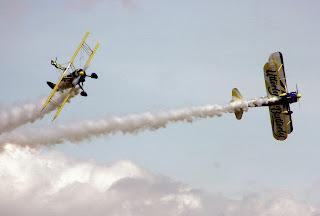 aerobatic purbalingga