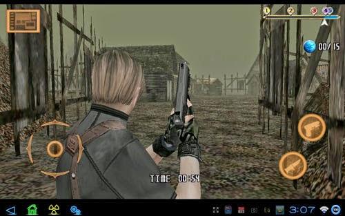 Resident Evil 4 preview