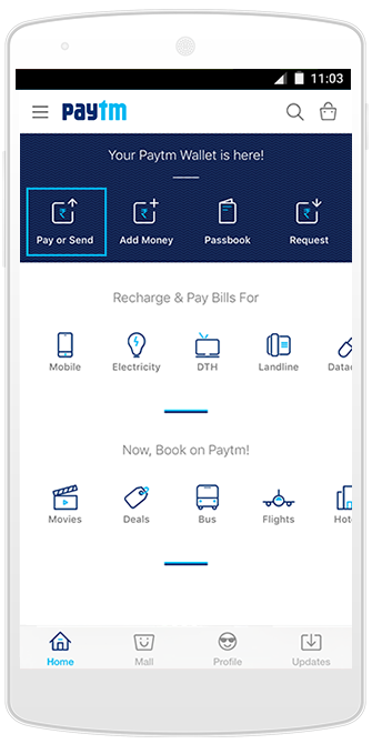 eWallets : Helping You Go Cashless & Promoting Digital ...