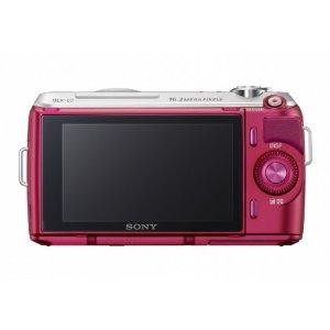 pink sony nex-c3 order