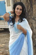 Uttej daughter Chethana photo shoot-thumbnail-4