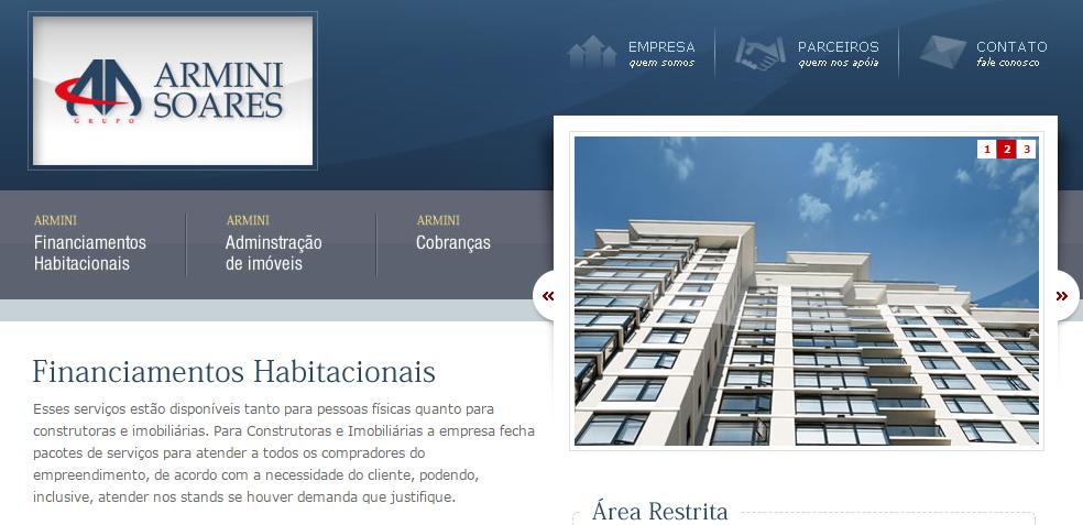 Armini Soares ADM.Condomínios