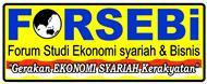 Forum Studi Ekonomi Syariah & Bisnis
