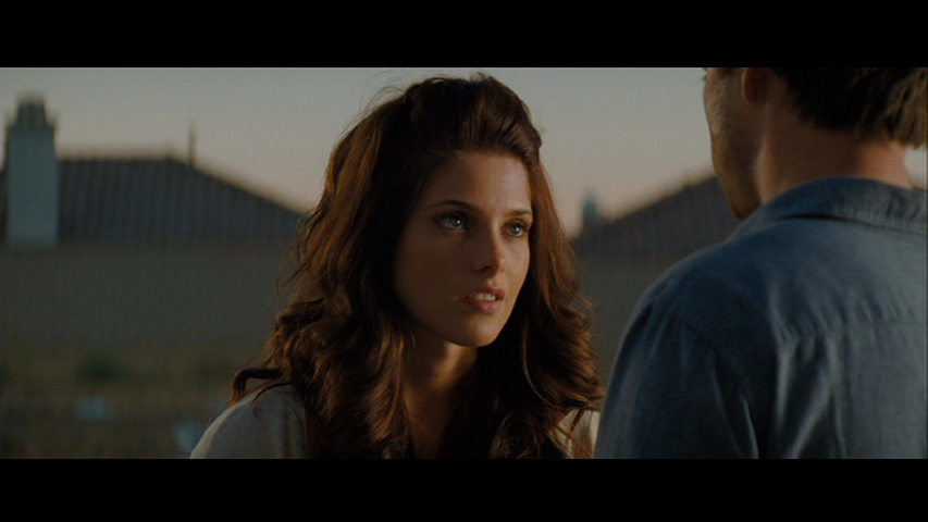 Apologise, Ashley greene apparition something