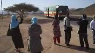 Kisah Arab Baduy Madinah Menemukan Jabal magnet di Madinah Arab Saudi