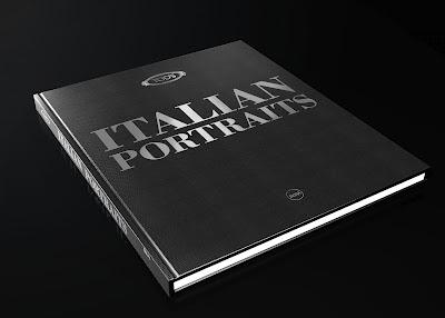 LIBRO ITALIAN PORTRAITS