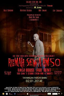 Senarai Filem Melayu Terbaru 2014