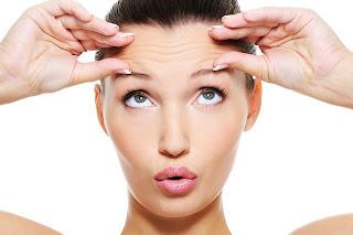 Remedio casero para las arrugas
