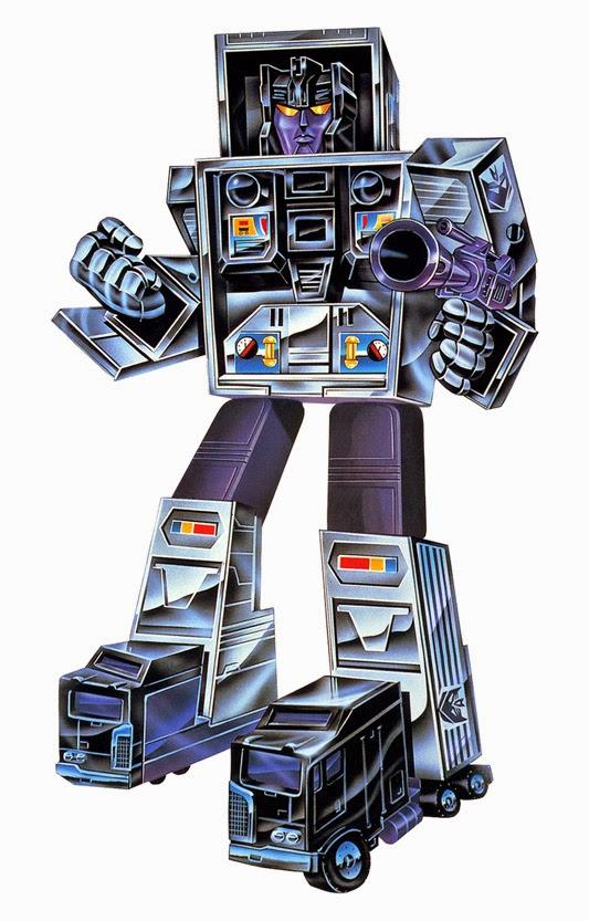 Transformers anni 90