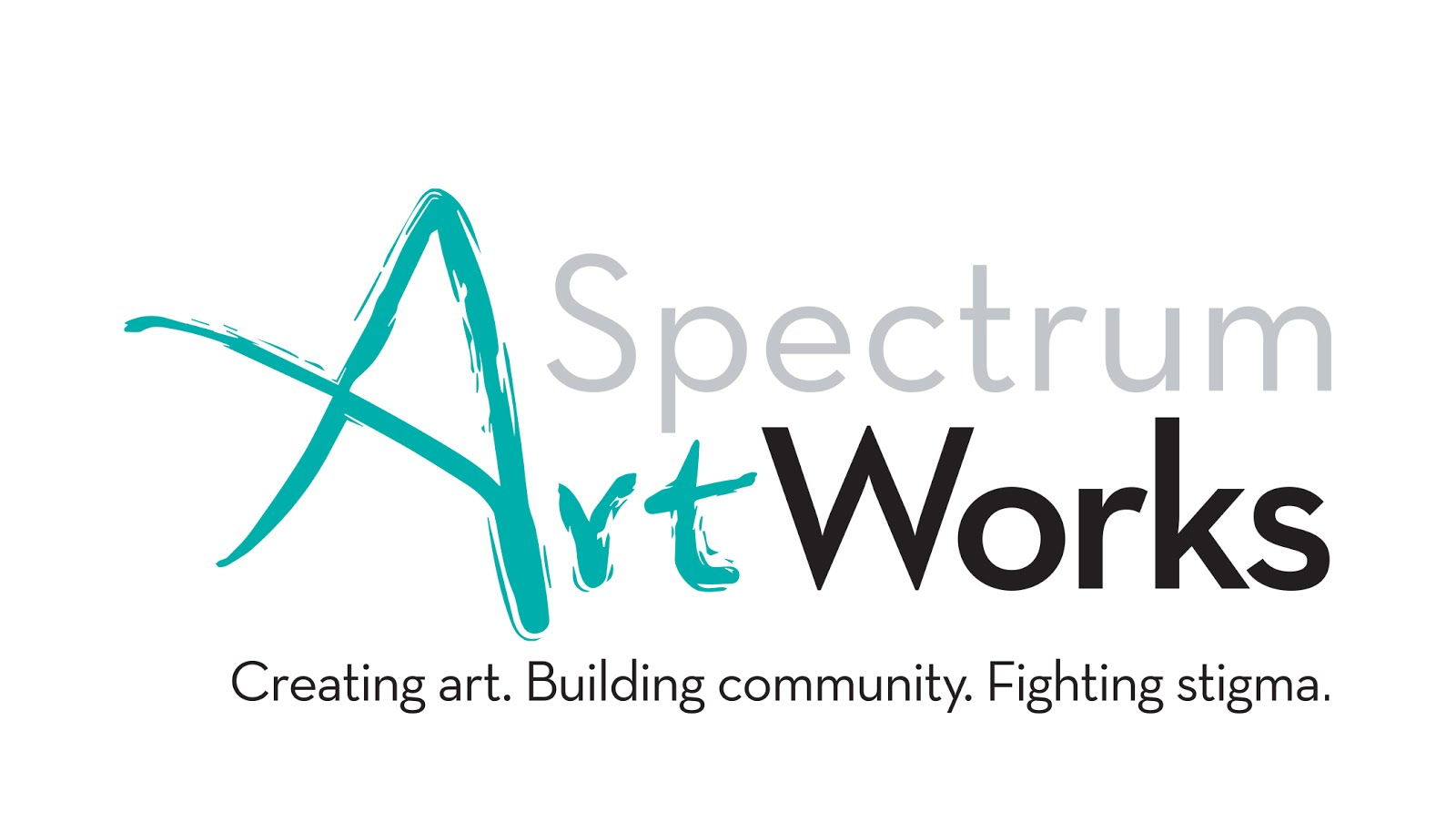 Spectrum ArtWorks is a unique program of RESOURCE supporting artists living with mental illness