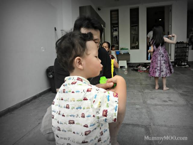 MummyMoo