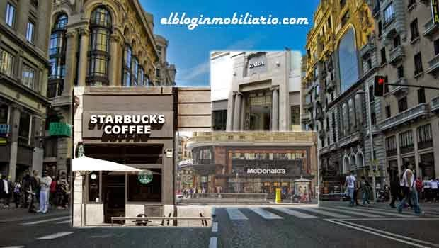 Calle Clonicas capitales Europa elbloginmobiliario.com