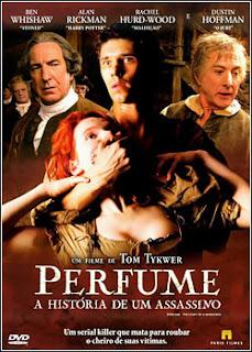 Assistir Perfume: A História de Um Assassino Dublado Online 2006 Grátis