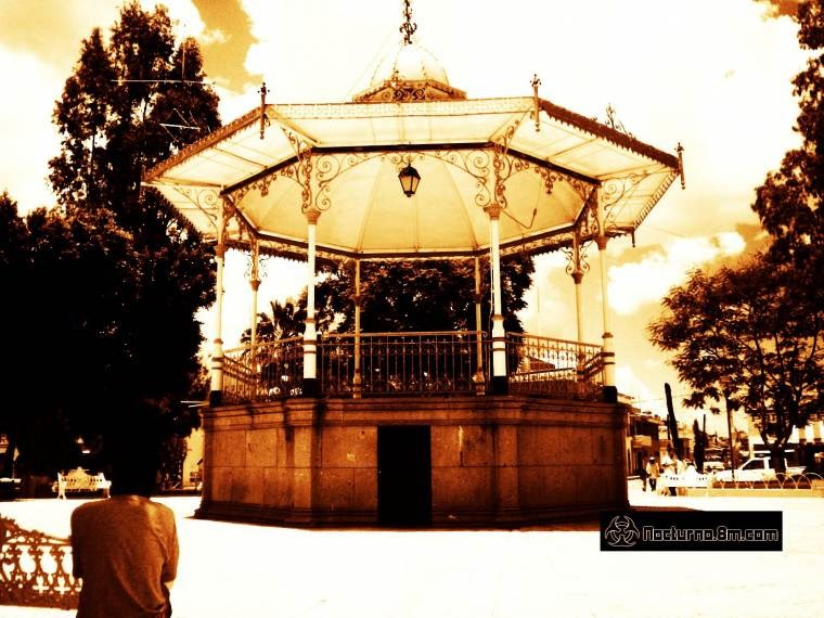 http://www.mundofotos.net/foto/nocturno8m/89273/kiosko-en-el-jardin-municipal