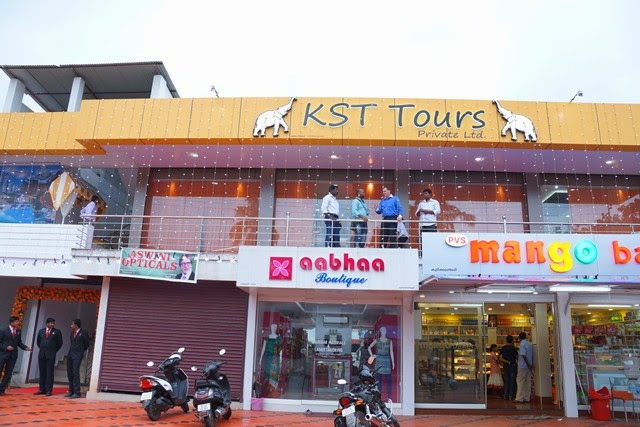 kerala voyage kst tours