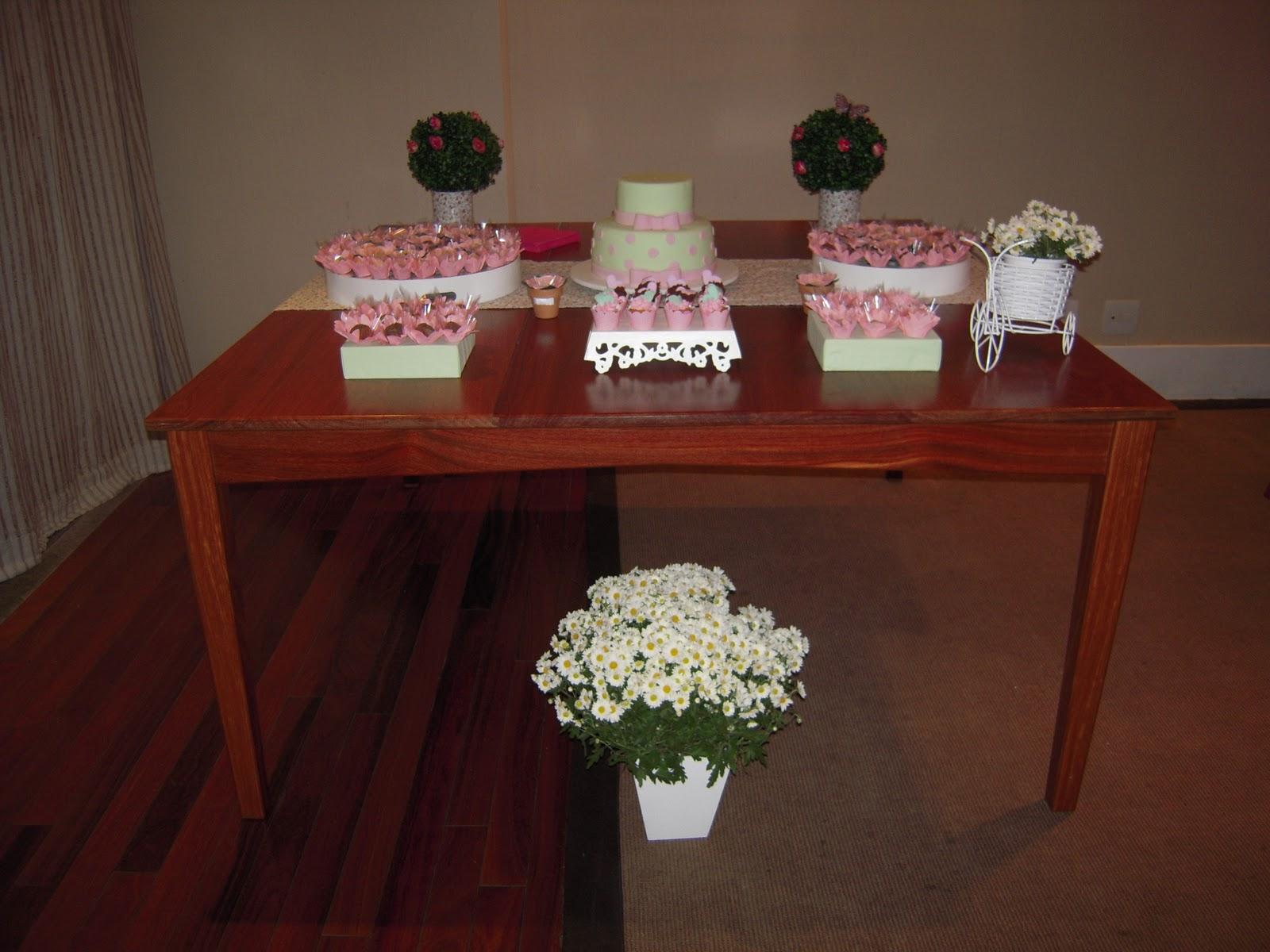 decoracao festa noivado:Noiva para Casar: Festa de Noivado – Decoração
