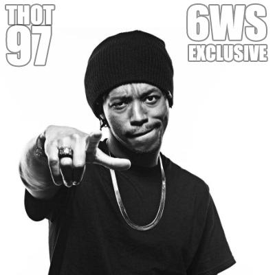 Lupe Fiasco - Thot 97