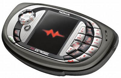 Nokia N-Gage, 2003