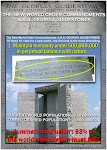 THESE ARE THE 'GEORGIA GUIDESTONES' THEY STATE THE NWO'S IDEAL POPULATION FIGURES FOR THE WORLD