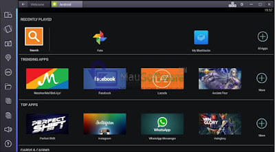 Free Download BlueStacks App Player 2 Latest Version Full, BlueStacks 2 Free