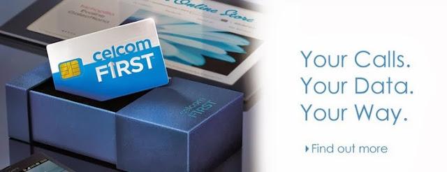 Celcom Talk & Surf 2013 Latest Promotion
